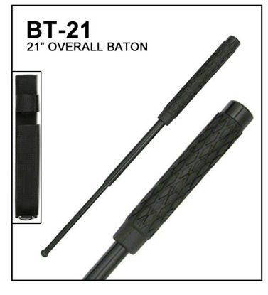 Picture of BT-21