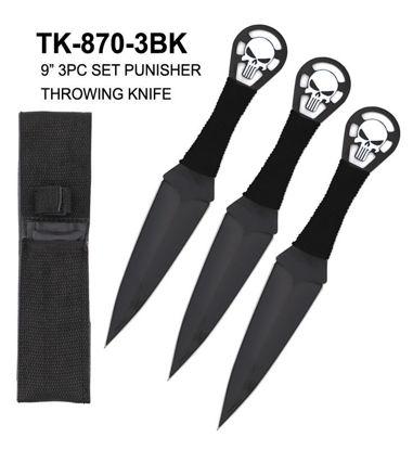 Picture of TK-870-3BK