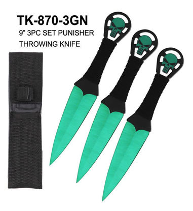 Picture of TK-870-3GN